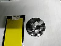 Металлизированная наклейка для тюнинга JAOS