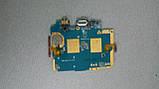 Телефон Nomi i505 Jet Black на запчасти или восстановление, фото 4
