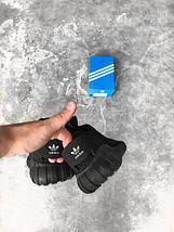 Мужские кроссовки Adidas Tubular Doom Sock Black, фото 3