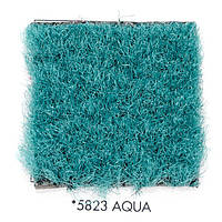 Морской ковролин Aqua Turf цвет Aqua