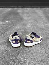 Женские кроссовки Adidas Iniki Runner Boost, фото 2