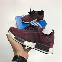 Женские кроссовки Adidas NMD R1, фото 3