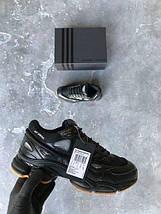 Женские кроссовки Adidas Raf Simons Ozweego 2 Bunny – Black, фото 2