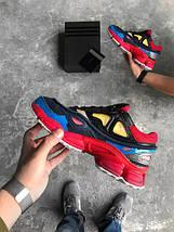 Женские кроссовки Adidas Raf Simons Ozweego 2, фото 3