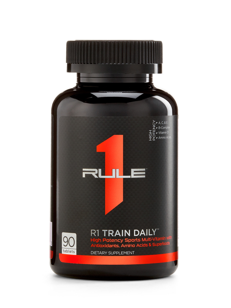 R1_Train Daily - 90 таб