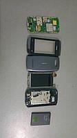 Nokia asha305 на запчасти или восстановление, фото 1