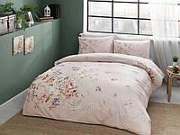 Комплект постельного белья ТАС Lelia ранфорс 220-200, фото 1