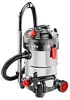 Промышленный пылесос 1500Вт Graphite 59G607