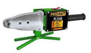 Паяльник для пластиковых труб ProCraft 2400