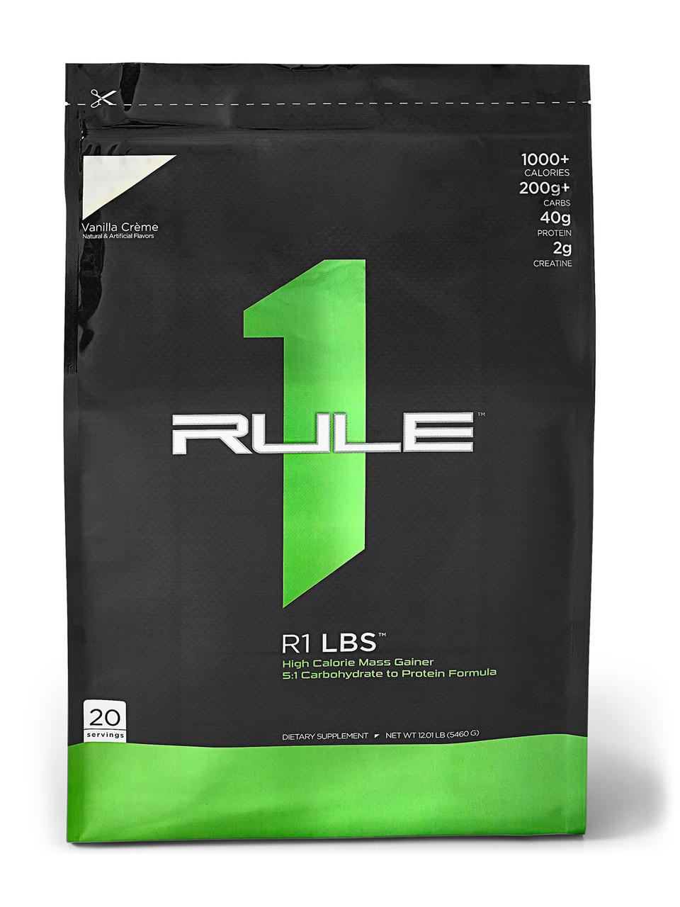 R1_LBS 5,5 кг - Chocolate Fudge