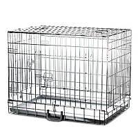 Клетка для собак Интер-Зоо Dog 3 оцинкованная
