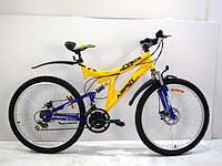 Велосипед SHIMANO AZIMUT Power к24,к26