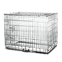 Inter-Zoo Dog 4 Клетка для собак из цинка