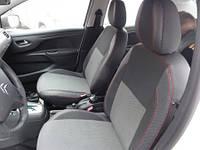 Чехлы на Пежо 301 (Peugeot 301) Premium