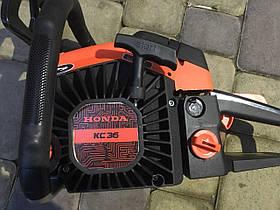Бензопила Honda KS 36