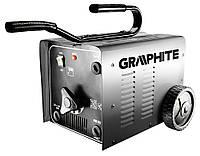 Трансформаторный сварочный аппарат 55-160А Graphite 56H800