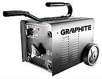 Трансформаторный сварочный аппарат 60-180А Graphite 56H802