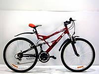 Велосипед SHIMANO Rock