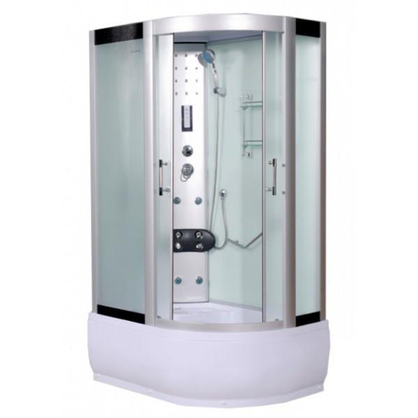 Гидромассажный бокс AquaStream Comfort 138 HW левый