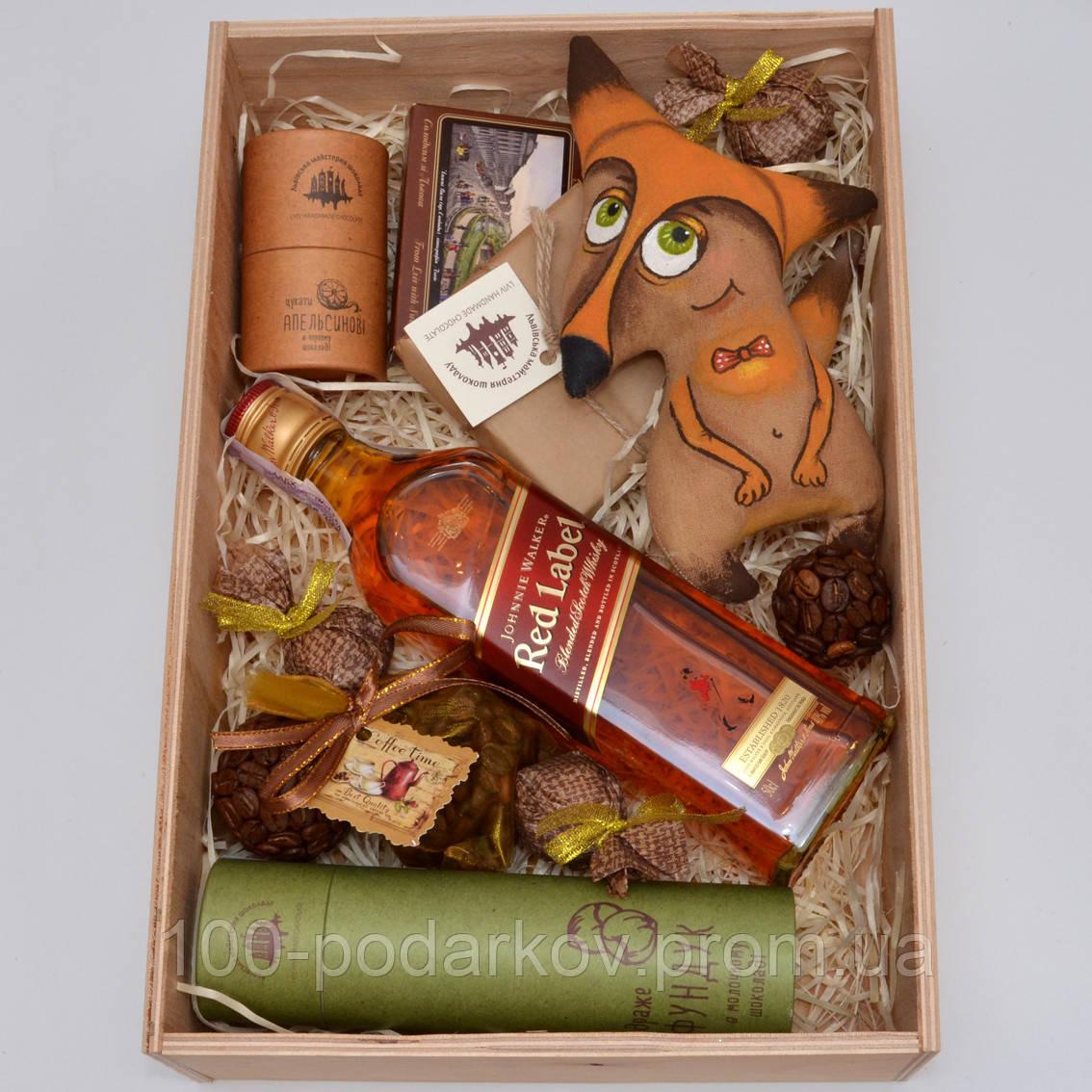 62dfa07dead8 Подарочный набор для мужчины (виски, шоколад, игрушка, кофе). Оригинальный  подарок