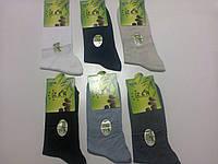 Носки бамбуковые мужские ZnN короткие