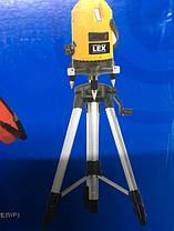 Лазерный уровень планировщик нивелир LEX LXNL01 Польша! Гарантия!