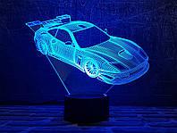 """Детский ночник - светильник """" Автомобиль 24 """" 3DTOYSLAMP, фото 1"""