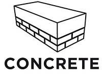 Сверла по бетону Graphite 57H438, фото 1