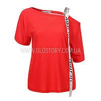 Женская футболка Glo-story, Венгрия