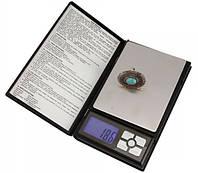 Ювелирные весы Notebook Series Digital Scale 1108-6