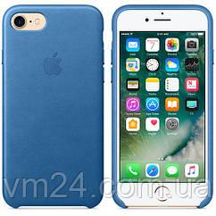 Силиконовый чехол Apple Silicone Case for iPhone  7/8  SE 2020 цвета royal blue