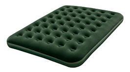 Надувне ліжко, покрита флоком Bestway Comfort Quest 67448