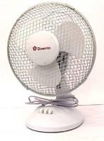 Вентилятор DOMATEC DT-09, фото 1
