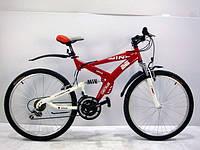 Велосипед горный AZIMUT WIND