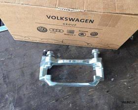 Скоба суппорта правая Volkswagen Golf 7 с 2014