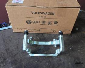 Скоба суппорта левая Volkswagen Golf 7 с 2014