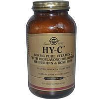 Solgar, HY-C, 250 таблеток