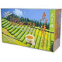 Prince of Peace, Премиум чай Улун , 100 пакетиков , (2 г) Каждый