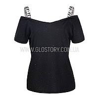 Женская футболка Glo-story, Венгрия, три цвета