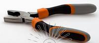 Плоскогубцы 200мм LTL20020 с цветными ручками