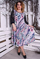 Платье Надюша (60-66), фото 1