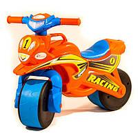 "Мотобайк ""Мотоцикл"" Беговел ТМ Doloni"