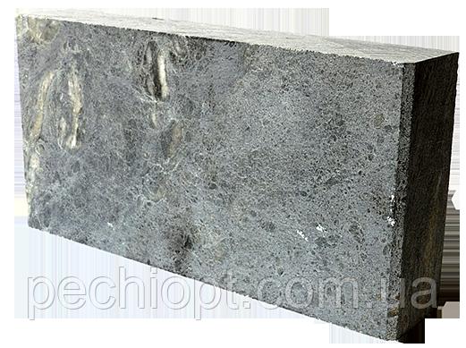 Кирпич из талькомагнезита 240/120/45 мм для бани и сауны, фото 1