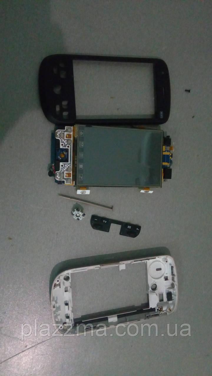 Телефон kpt x7 під запчастини або відновлення