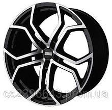 Колесный диск Fondmetal 9XR Superlight 20x9 ET35
