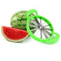 Нож для нарезки дыни и арбуза Melon Slicer