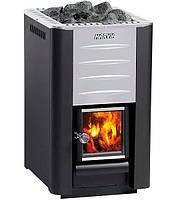 Дровяная печь для бани и сауны Harvia 20 Pro