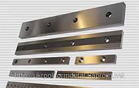 Гильотинные ножи ScTP25.      1000/1250*100*40