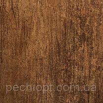 Опалювальна піч-камін FLAMINGO VEGA (горіх), фото 2