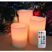 Светодиодные LED свечи Luma Candles